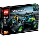 LEGO Formula Off-Roader Set 42037 Packaging
