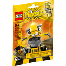 LEGO Forx Set 41546 Packaging
