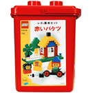 LEGO Foundation Set - Red Bucket 7336