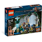 LEGO Fountain of Youth Set 4192 Packaging