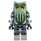 LEGO Four Eyes Minifigure