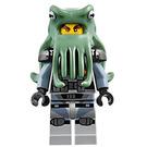 LEGO Four Eyes Minifigure