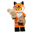 LEGO Fox Costume Girl Set 71025-14
