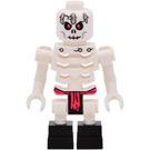 LEGO Frakjaw Minifigure