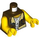 LEGO Frank Rock Torso (76382)