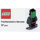 LEGO Frankenstein's Monster Set TRUFRANK