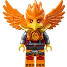 LEGO Frax Minifigure