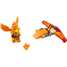 LEGO Frax' Phoenix Flyer Set 30264