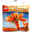 LEGO Frax' Phoenix Flyer Set 30264 Packaging