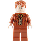 LEGO Fred and George Weasley Minifigure