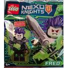 LEGO Fred Set 271826