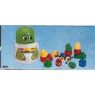 LEGO Frederick Frog Set 2085