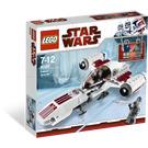 LEGO Freeco Speeder Set 8085 Packaging