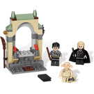 LEGO Freeing Dobby Set 4736