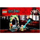 LEGO Freeing Dobby Set 4736 Instructions