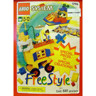 LEGO Freestyle Bucket Set 1796