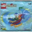 LEGO Freestyle Contraption Set 3233