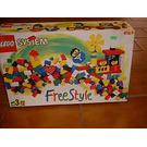 LEGO Freestyle Gift Item, 3+ Set 4169