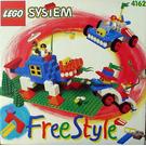 LEGO Freestyle Multibox, 6+ Set 4162