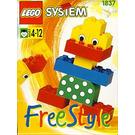 LEGO Freestyle Set 1837