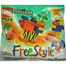 LEGO Freestyle Set 1846