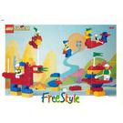 LEGO Freestyle Set 1847