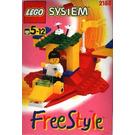LEGO Freestyle Set 2188