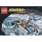 LEGO Freeze & Chill Set 4579