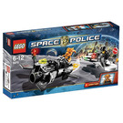 LEGO Freeze Ray Frenzy Set 5970 Packaging