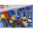 LEGO Freight and Crane Railway Set 4565