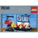 LEGO Freight Loading Depot Set 7838