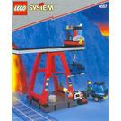 LEGO Freight Loading Station Set 4557