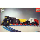 LEGO Freight Train Set 725-2
