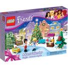LEGO Friends Advent Calendar 2013 Set 41016 Packaging