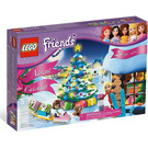 LEGO Friends Advent Calendar Set 3316-1 Packaging