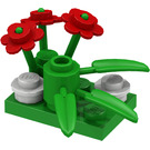 LEGO Friends Advent Calendar Set 3316-1 Subset Day 20 - Flower Arrangement