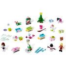 LEGO Friends Advent Calendar Set 3316