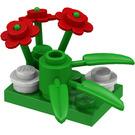 LEGO Friends Advent Calendar Set 3316 Subset Day 20 - Flower Arrangement