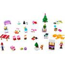 LEGO Friends Advent Calendar Set 41040-1