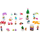 LEGO Friends Advent Calendar Set 41040