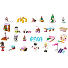 LEGO Friends Advent Calendar Set 41102-1