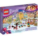 LEGO Friends Advent Calendar Set 41102-1 Packaging