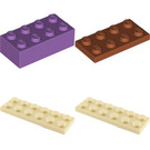 LEGO Friends Advent Calendar Set 41102-1 Subset Day 18 - Table