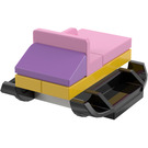 LEGO Friends Advent Calendar Set 41102-1 Subset Day 3 - Sled