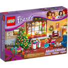 LEGO Friends Advent Calendar Set 41131-1 Packaging