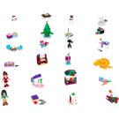 LEGO Friends Advent Calendar Set 41131