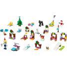 LEGO Friends Advent Calendar Set 41326-1