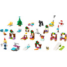 LEGO Friends Advent Calendar Set 41326