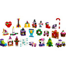 LEGO Friends Advent Calendar Set 41353-1