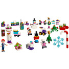 LEGO Friends Advent Calendar Set 41382-1